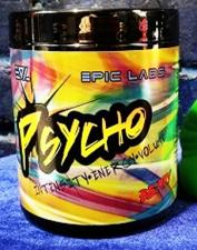Epic Labs Psycho 200 гр