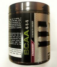Epic Labs BCAA 4:1:1 200 гр