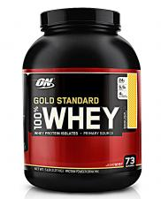 ON 100% Whey Gold Standard 1480 гр